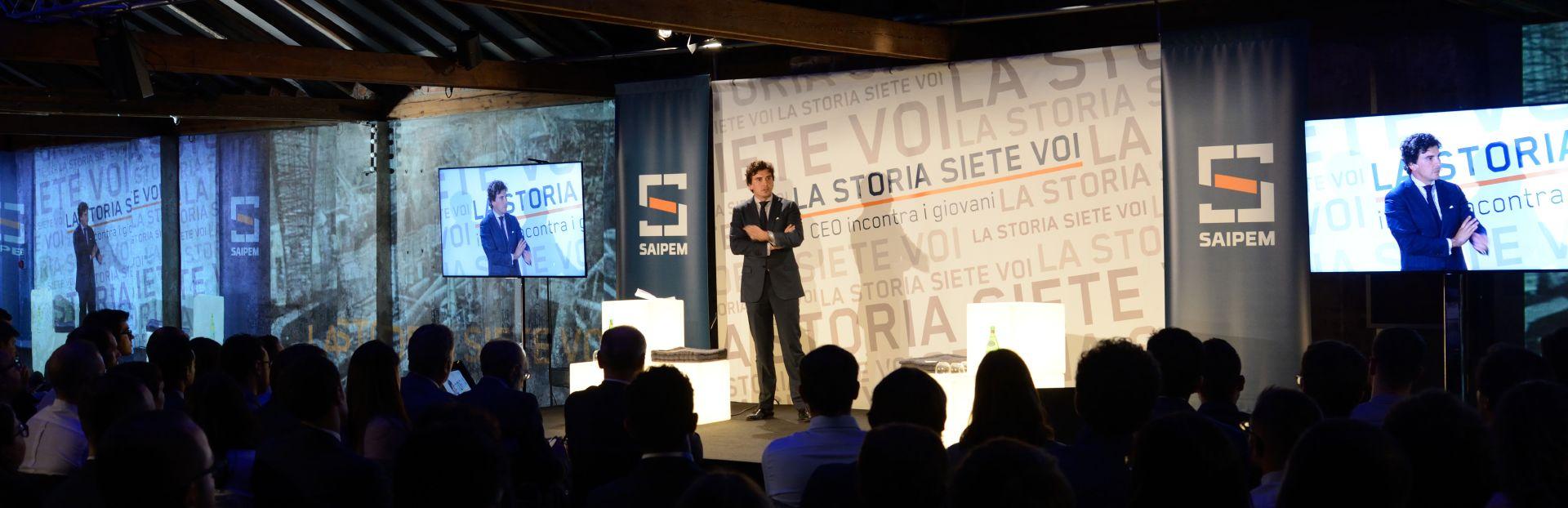 Evento Officine del Volo Milano 2016