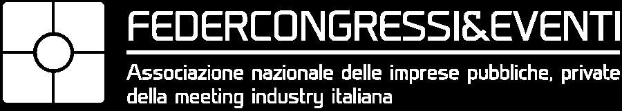 logo Federcongressi